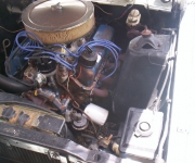 1968 Ford Fairlane before