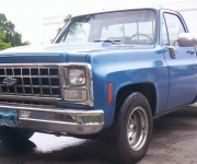 my-chevy-truck